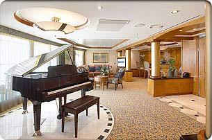 Brilliance Royal Suite