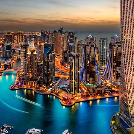 Dubai & The Emirates