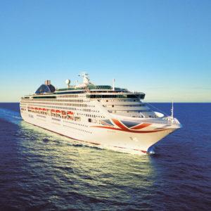 PO Oceana Ship