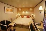 QE2 Inside Cabin
