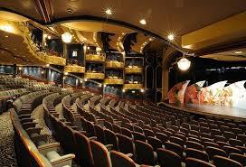 QE2 Theatre