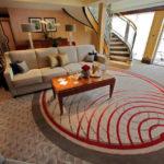 QM Balmoral Suite