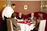 Queen Elizabeth Dinning