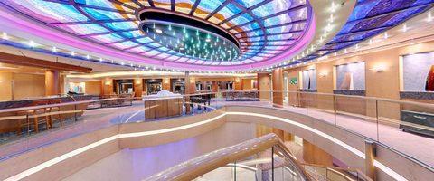 P_&_O_ Arcadia_Interior_Atrium